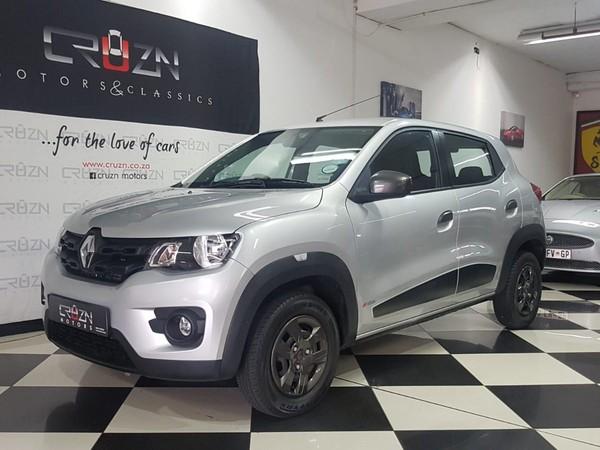 2019 Renault Kwid 1.0 Dynamique 5-Door AMT Kwazulu Natal Durban North_0