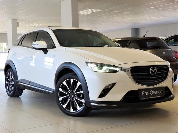 2019 Mazda CX-3 2.0 Individual Auto Gauteng Sandton_0