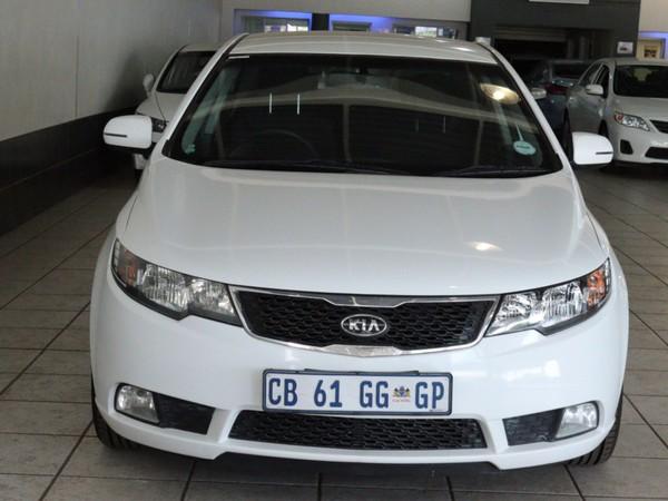 2012 Kia Cerato 1.6 At  North West Province Potchefstroom_0