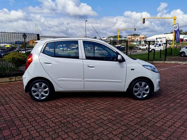 2016 Hyundai i10 1.1 Gls  Mpumalanga Nelspruit_0
