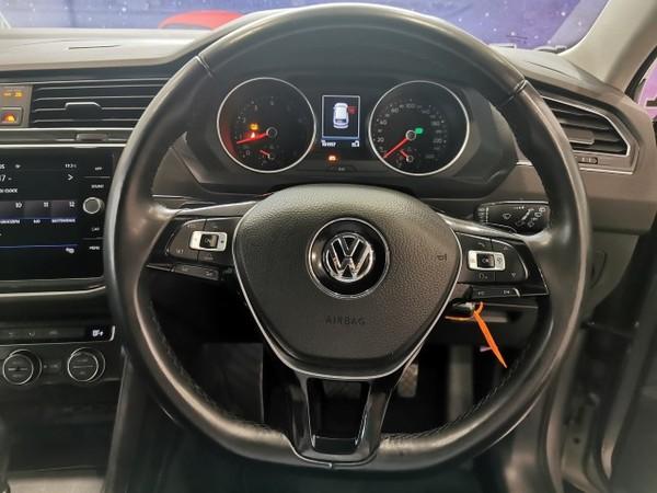 2018 Volkswagen Tiguan 1.4 TSI Comfortline DSG 110KW Gauteng Roodepoort_0