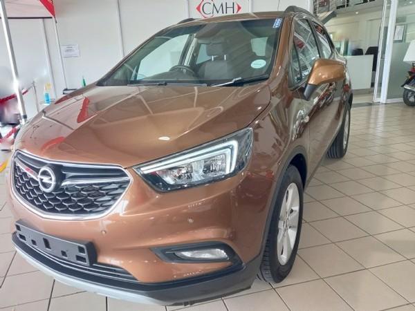 2018 Opel Mokka 1.4T Enjoy Auto Kwazulu Natal Umhlanga Rocks_0