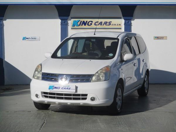 2010 Nissan Grand Livina 1.6 Acenta  Eastern Cape Port Elizabeth_0