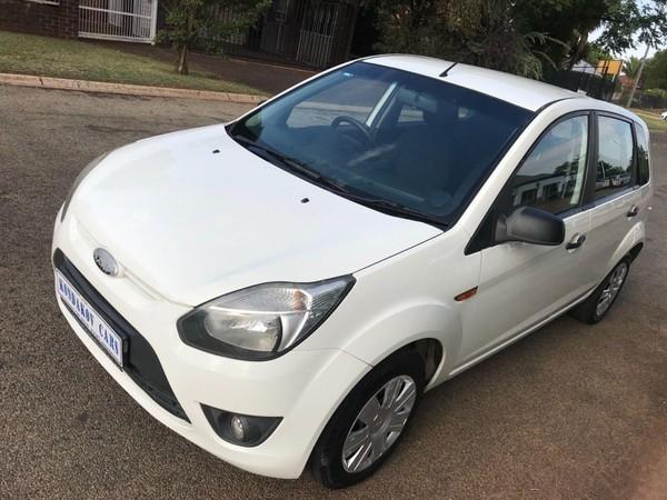 2010 Ford Figo 1.4 Tdci Ambiente  Gauteng Boksburg_0