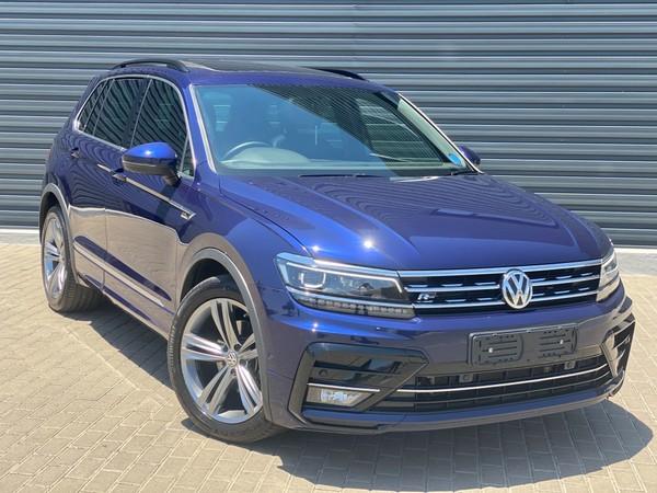 2018 Volkswagen Tiguan 2.0 TDI Comfortline 4Mot DSG R-Line Mpumalanga Evander_0