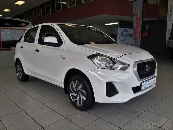 2020 Datsun Go 1.2 LUX Eastern Cape East London_0