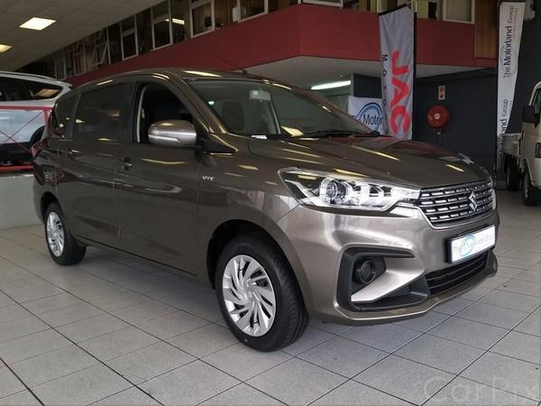 2019 Suzuki Ertiga 1.5 GL Eastern Cape East London_0