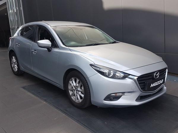 2017 Mazda 3 1.6 Dynamic 5-Door Gauteng Roodepoort_0