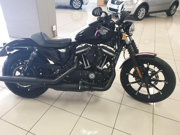 2019 Harley Davidson 883  Sportster Iron Gauteng Alberton_0