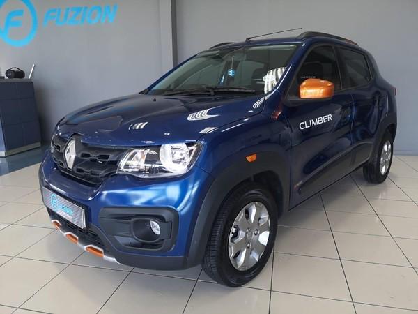 2019 Renault Kwid 1.0 Climber 5-Door Auto Western Cape Kuils River_0