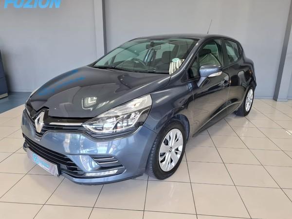 2017 Renault Clio IV 900T Authentique 5-Door 66kW Western Cape Kuils River_0