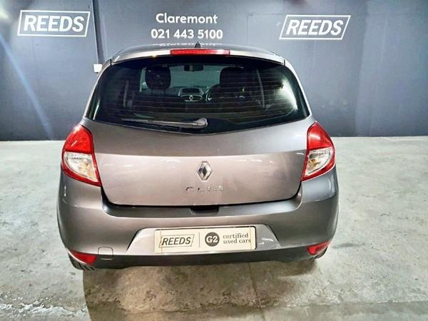 2012 Renault Clio Iii 1.6 Yahoo 5dr  Western Cape Claremont_0