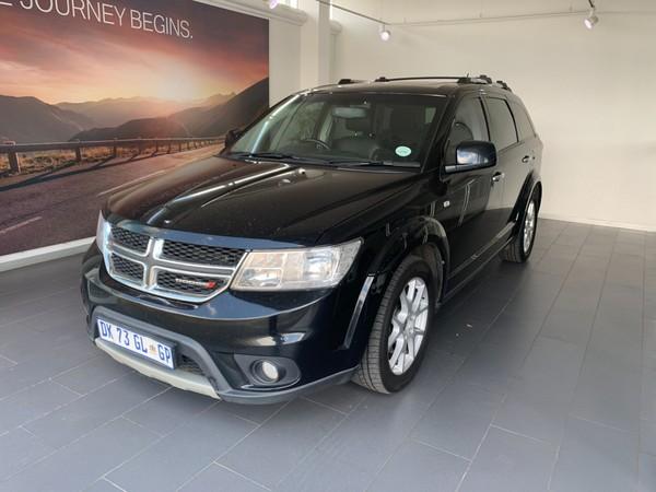 2014 Dodge Journey 3.6 V6 Rt At  Gauteng Brakpan_0