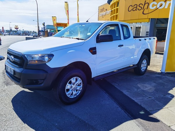 2016 Ford Ranger 2.2tdci Xl Pu Supcab  Eastern Cape East London_0