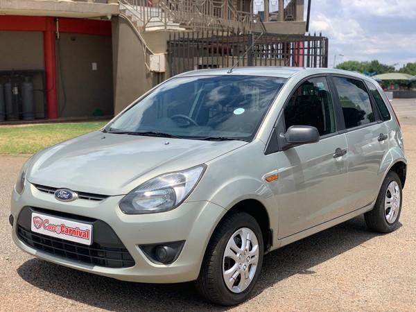2011 Ford Figo 1.4 Tdci Ambiente  Gauteng Brakpan_0