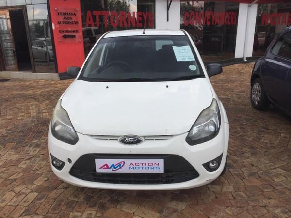 2012 Ford Figo 1.4 Ambiente  Gauteng Lenasia_0