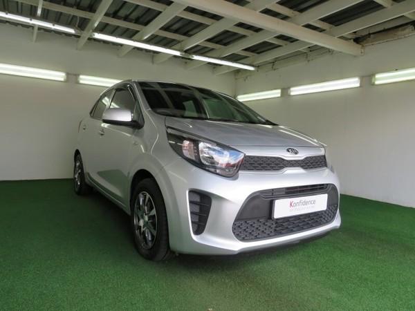 2018 Kia Picanto 1.2 Street Gauteng Boksburg_0