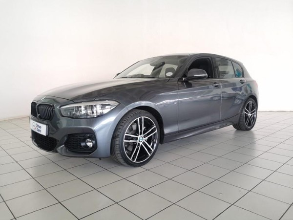 2019 BMW 1 Series 120i Edition M Sport Shadow 5-Door Auto F20 Gauteng Pretoria_0