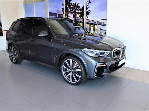 2019 BMW X5 M50d Western Cape Cape Town_0