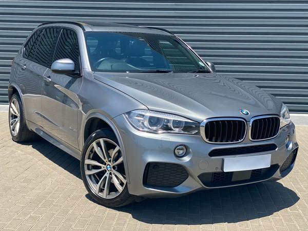 2014 BMW X5 xDRIVE30d M-Sport Auto Mpumalanga Evander_0