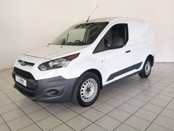 2017 Ford Transit Connect 1.0 AMB SWB FC PV Gauteng Pretoria_0