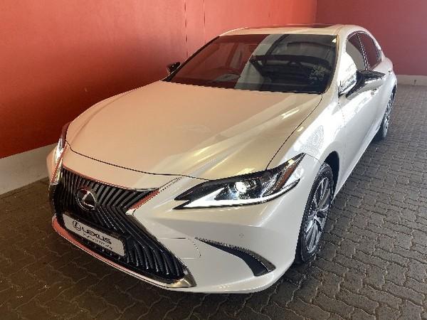 2020 Lexus ES 250 EX Free State Bloemfontein_0