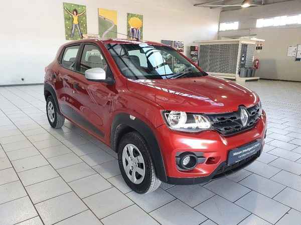 2019 Renault Kwid 1.0 Dynamique 5-Door Northern Cape Kimberley_0