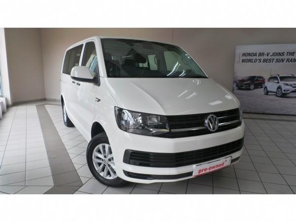 2018 Volkswagen Kombi T6 KOMBI 2.0 TDi DSG 103kw Trendline Plus Gauteng Pretoria_0