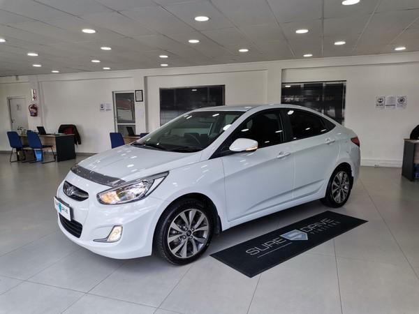 2018 Hyundai Accent 1.6 Gls  Kwazulu Natal Pinetown_0