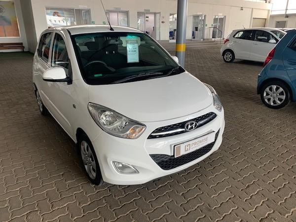 2018 Hyundai i10 1.1 Gls  Free State Bloemfontein_0