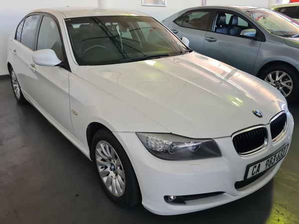 2009 BMW 3 Series 320i e90  Western Cape Worcester_0