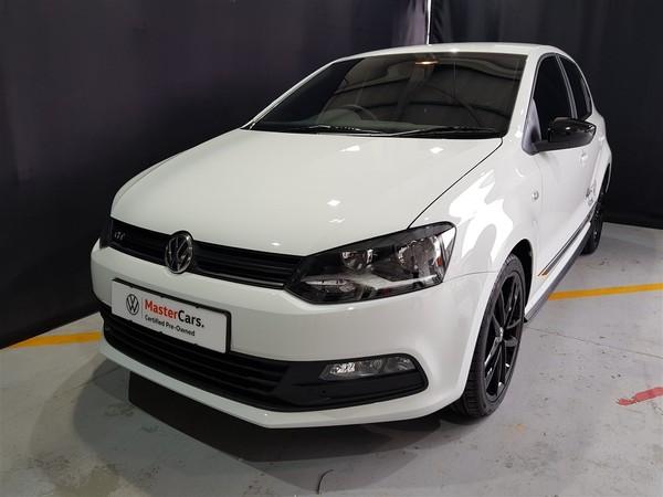 2021 Volkswagen Polo Vivo 1.0 TSI GT 5-Door Kwazulu Natal Hillcrest_0
