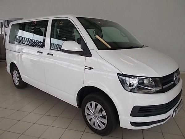 2019 Volkswagen Kombi 2.0 TDi DSG 103kw Trendline North West Province Potchefstroom_0