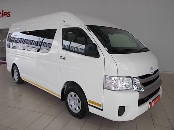 2019 Toyota Quantum 2.5 D-4d 14 Seat  North West Province Potchefstroom_0