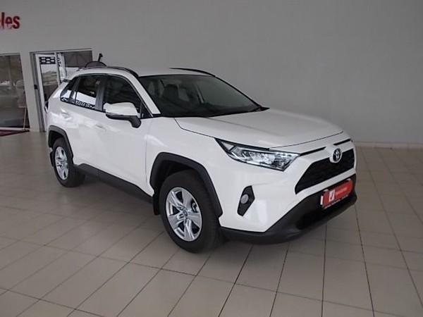 2020 Toyota Rav 4 2.0 GX North West Province Potchefstroom_0