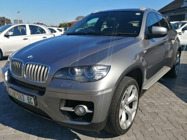 2010 BMW X6 Xdrive50i  Eastern Cape Port Elizabeth_0