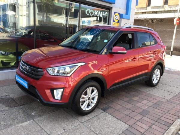 2017 Hyundai Creta 1.6 Executive Kwazulu Natal Durban_0