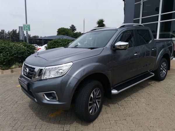 2020 Nissan Navara 2.3D LE Double Cab Bakkie Gauteng Sandton_0