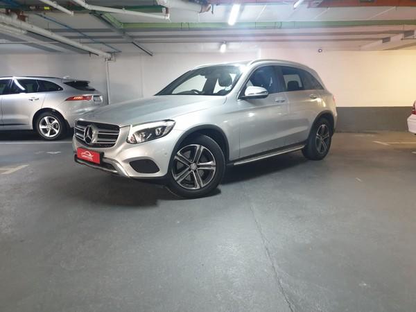 2016 Mercedes-Benz GLC 220d Western Cape Western Cape_0