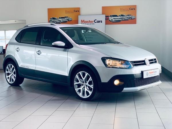 2016 Volkswagen Polo Cross 1.2 TSI Gauteng Randburg_0