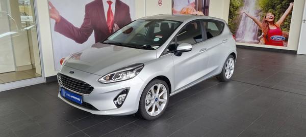 2020 Ford Fiesta 1.0 Ecoboost Titanium Auto 5-door Gauteng Sandton_0