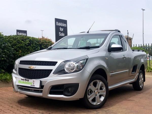 2013 Chevrolet Corsa Utility 1.8 Sport Pu Sc  Gauteng Centurion_0
