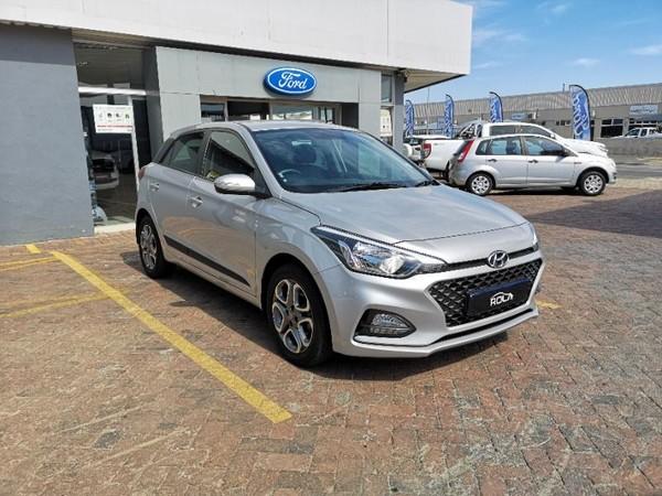 2019 Hyundai i20 1.4 Fluid Western Cape Caledon_0