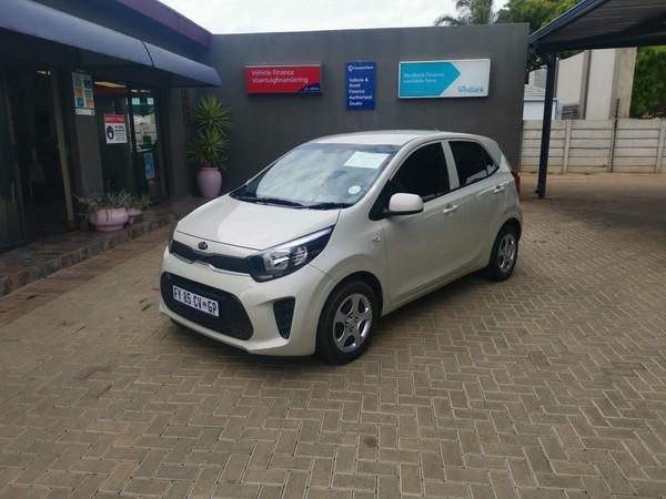2017 Kia Picanto 1.2 Street Limpopo Polokwane_0