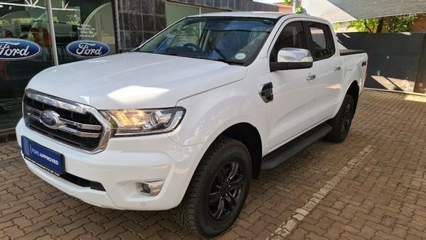 2019 Ford Ranger 2.0 TDCi XLT 4X4 Auto Double Cab Bakkie Limpopo Mokopane_0
