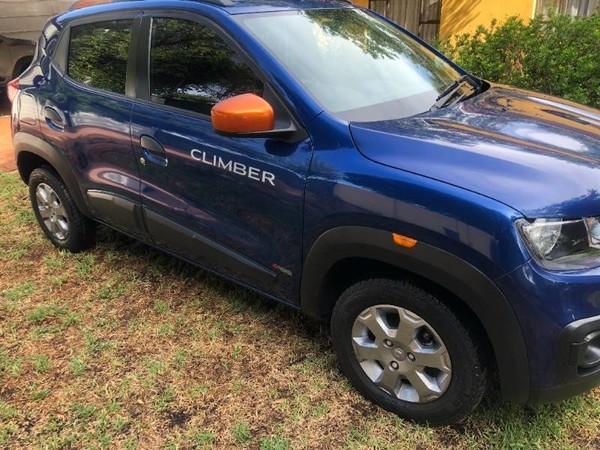2019 Renault Kwid 1.0 Climber 5-Door Auto Gauteng Florida_0