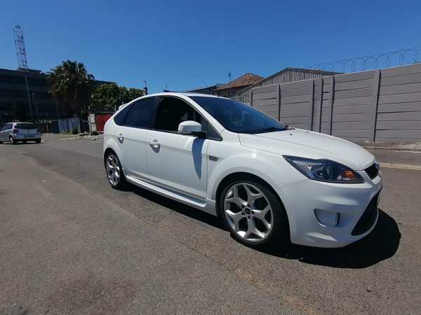 2011 Ford Focus 2.5 St 5dr  Western Cape Parow_0