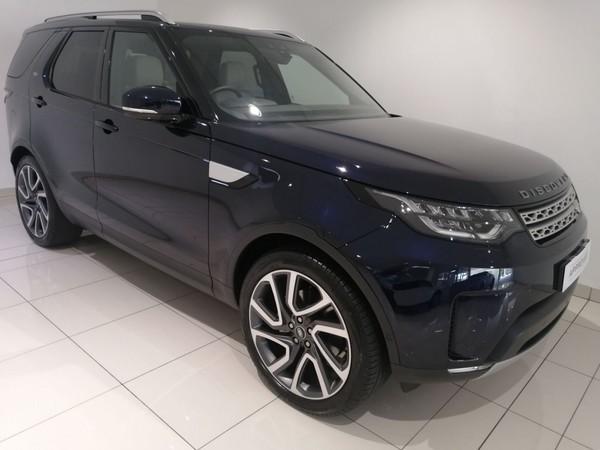 2020 Land Rover Discovery 3.0 TD6 HSE Western Cape Stellenbosch_0