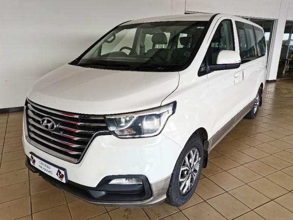 2019 Hyundai H1 2.5 CRDI Wagon Auto Gauteng Kempton Park_0