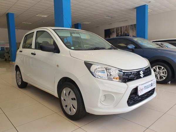 2018 Suzuki Celerio 1.0 GA Kwazulu Natal Durban_0